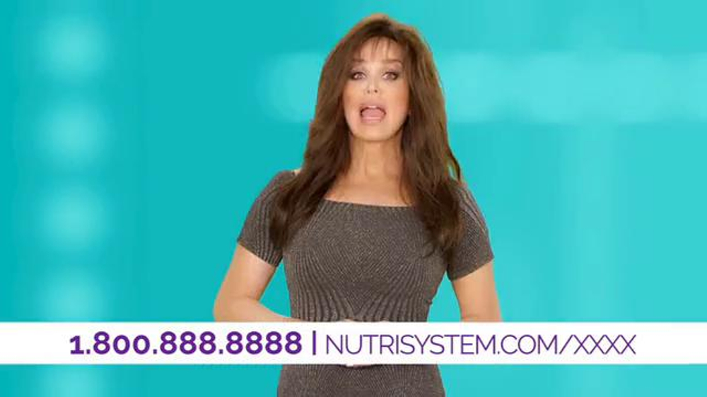 About Nutrisystem Turbo 10 TV Commercial, 'Sell It: Tracker' Featuring Marie Osmond