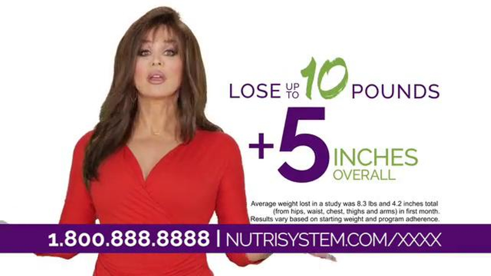 3123 Nutrisystem Consumer Reviews and Complaints