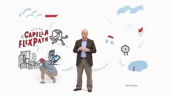 Capella University FlexPath TV Spot, 'Apply Your Professional Knowledge'