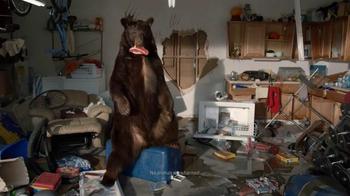 Farmers Insurance TV Spot, 'Bear Sighting' - 1473 commercial airings
