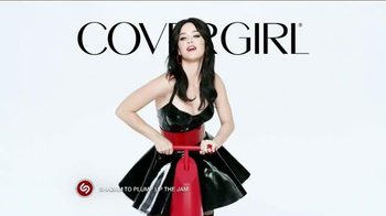 CoverGirl: Pump Up