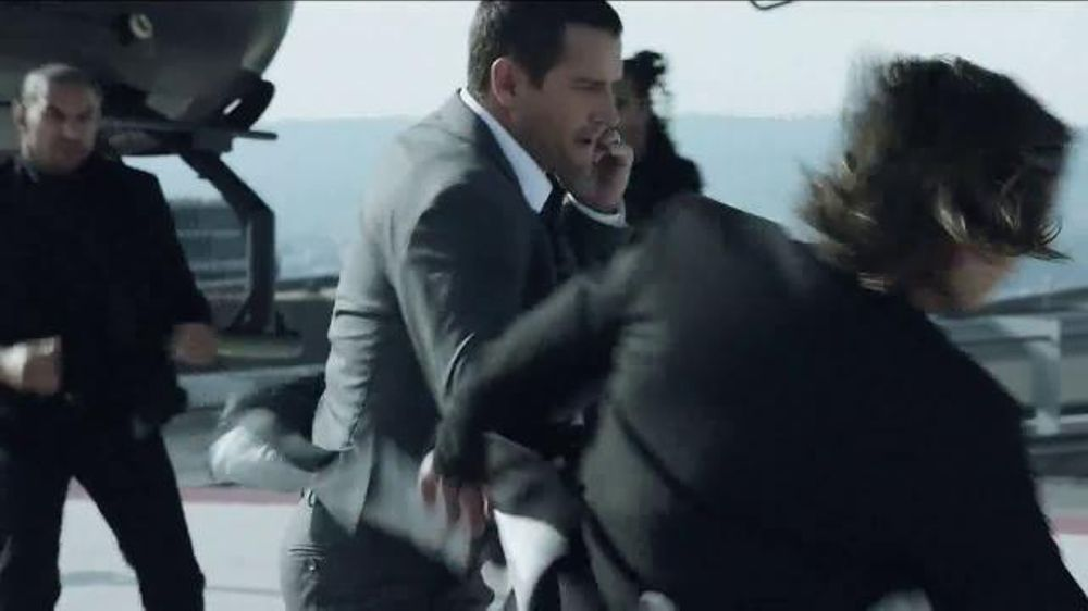 Geico Tv Spot Spy It S What You Do Ispot Tv