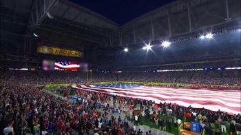 Salute to Service: 2016 Pro Bowl thumbnail
