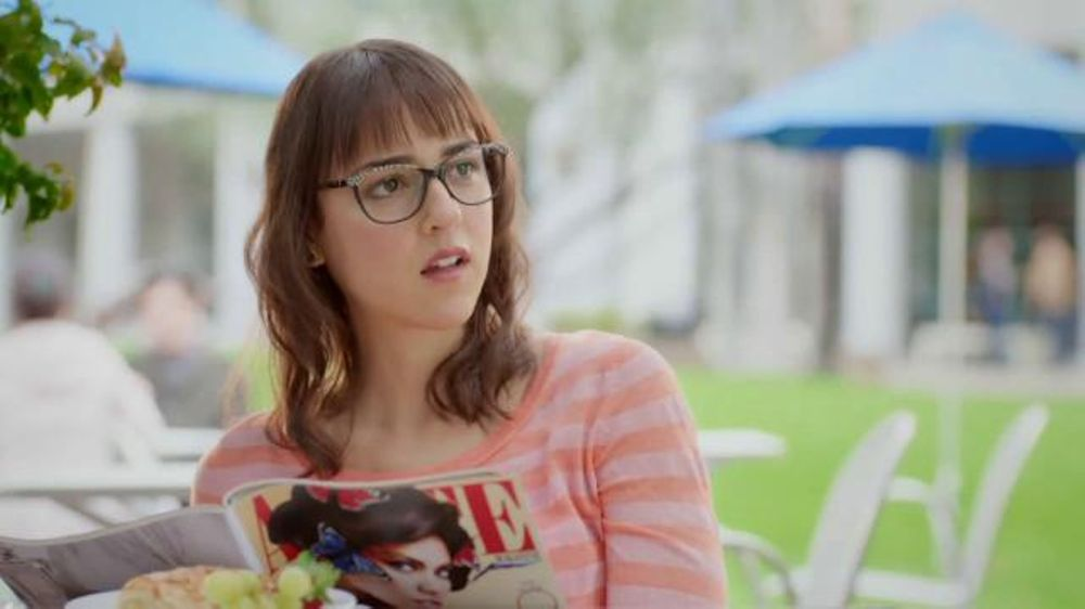 America s best contacts and eyeglasses designer sale tv spot turn