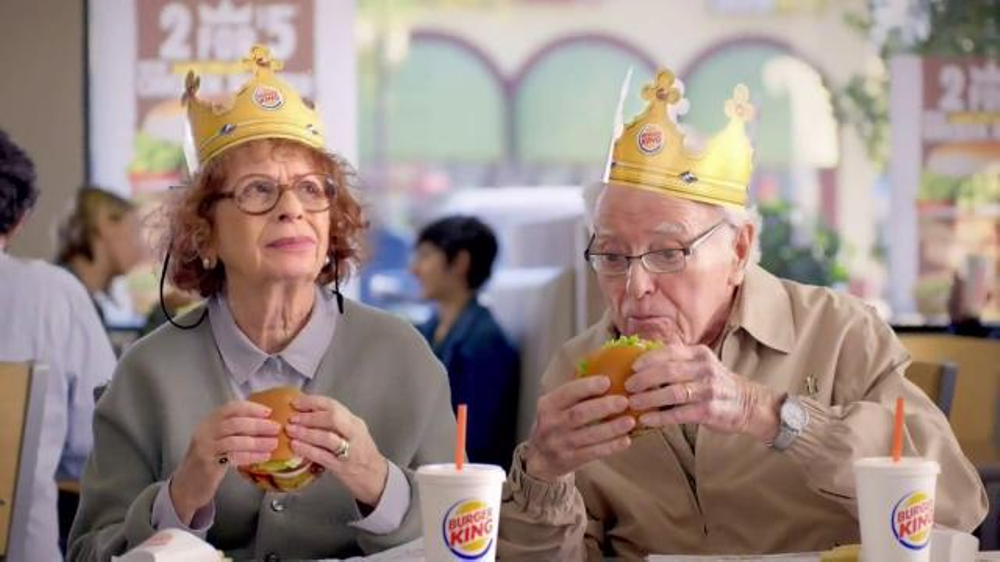 The New AI-Written Commercials From Burger King Are Wonderfully Weird
