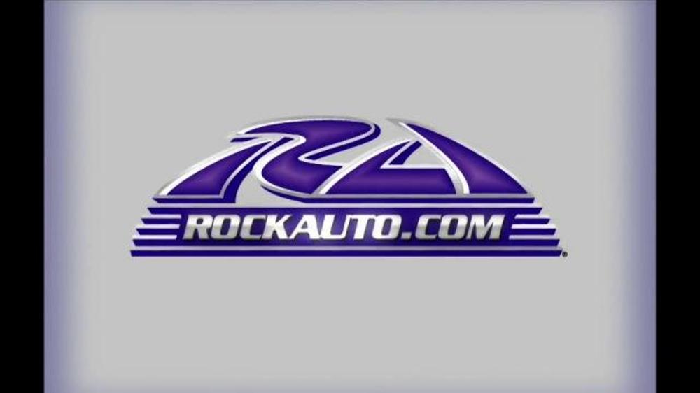 RockAuto TV Spot, 'Regular Store' - iSpot.tv