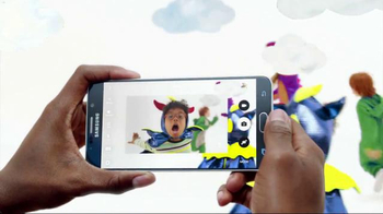 Samsung Mobile: The Gift of Galaxy