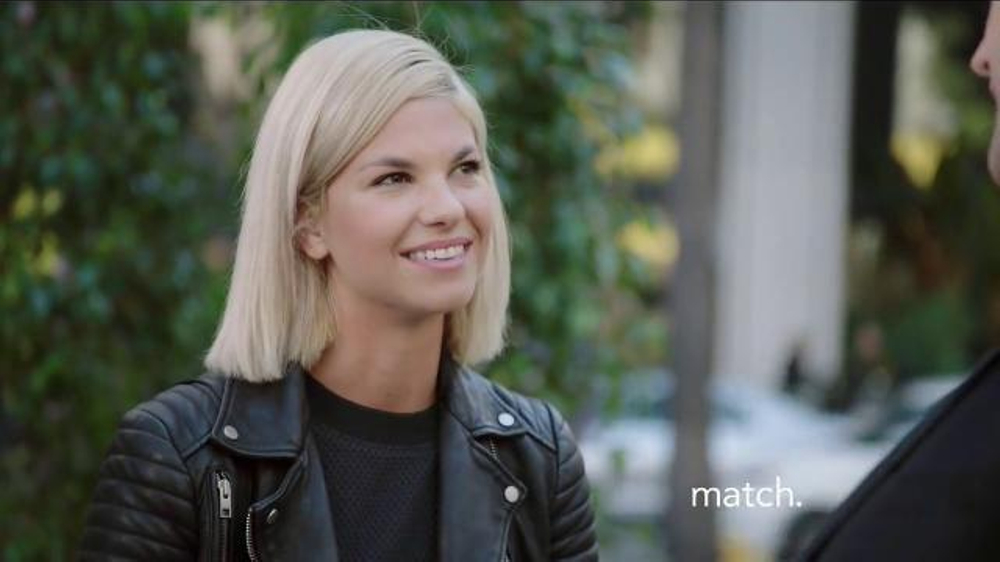 Match.com TV Spot, 'Match on the Street: Jordan More