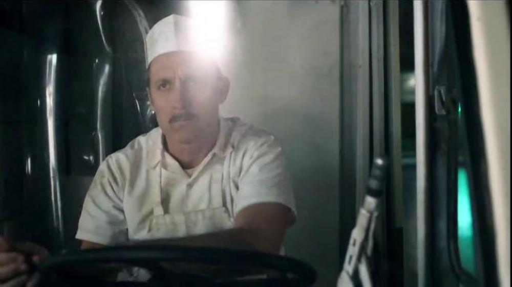 Farmers Insurance TV Spot, 'Turkey Jerks' Featuring J.K ...