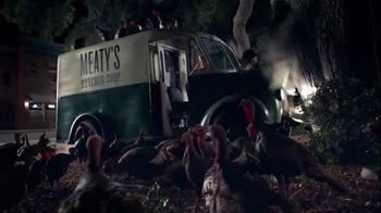 Farmers Insurance TV Spot, 'Turkey Jerks' Featuring J.K. Simmons - 1653 commercial airings