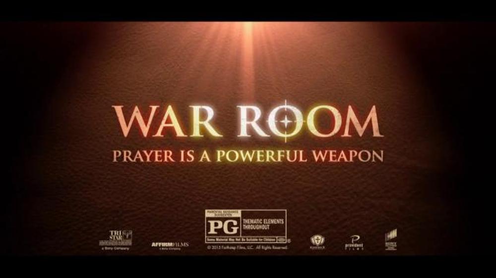 Time warner cable on demand tv spot 39 war room 39 for Tv on demand