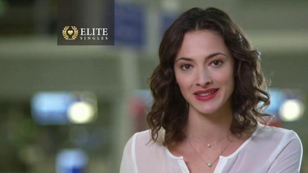 Elite Singles TV Spot, Deeper Level - iSpot.tv