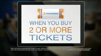 T mobile fandango promo code