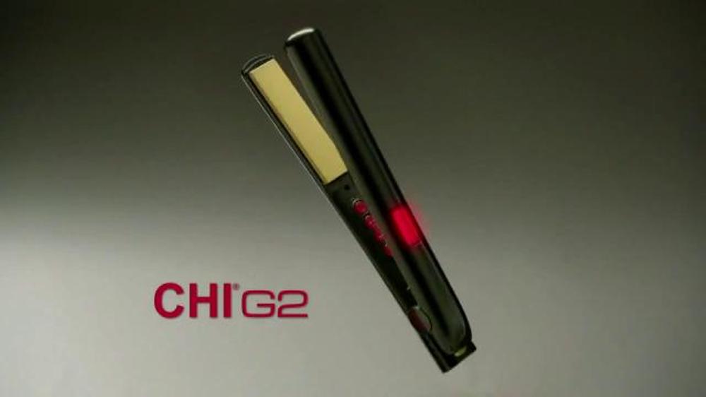 Chi G2 Tv Spot Miss Chi 2013 Featuring Nathalie Den