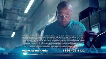 ITT Technical Institute TV Spot, 'Possible Employers'