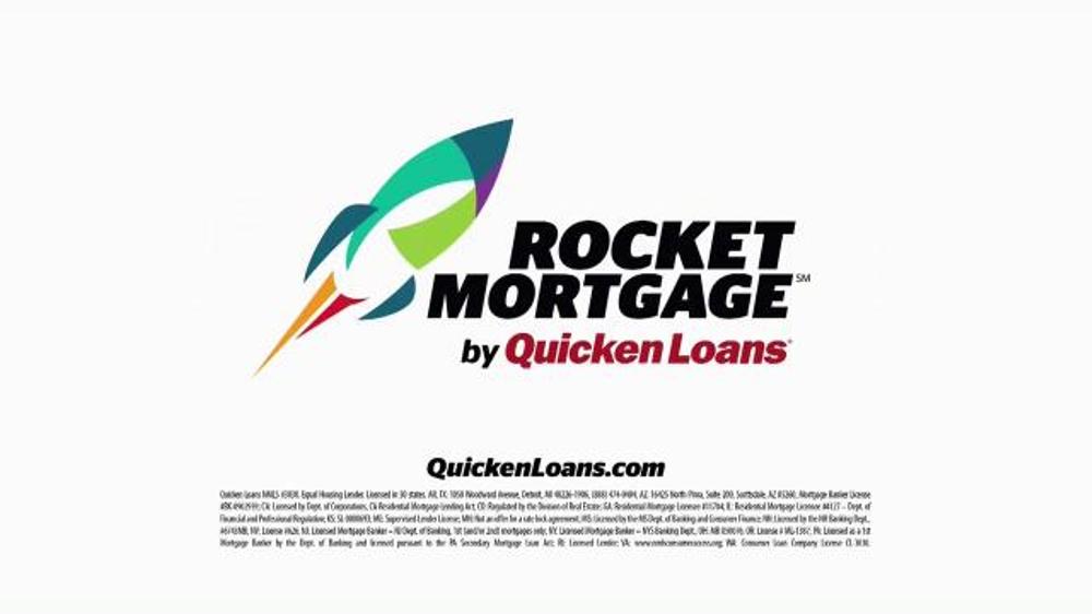 rocket mortgage rates