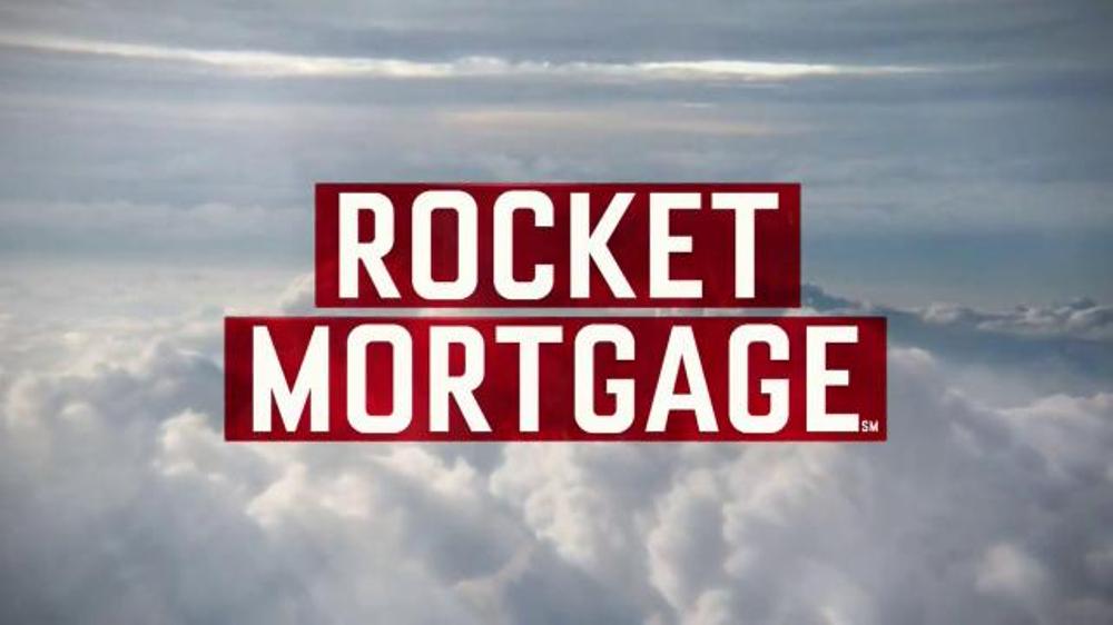 Quicken Loans Rocket Mortgage TV Spot, 'Mort' - iSpot.tv