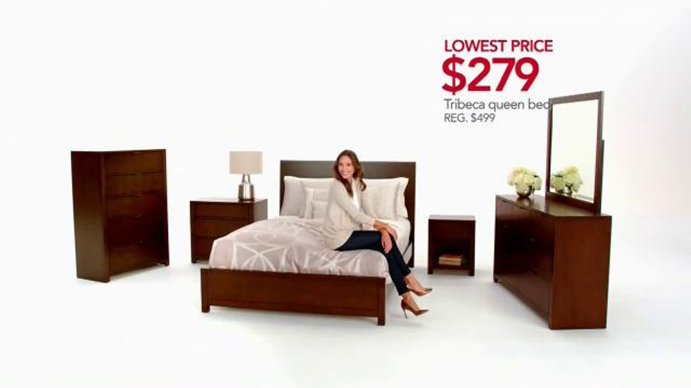macy 39 s after christmas sale tv spot 39 furniture select