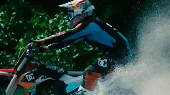 DC Maddo TV Spot, 'Pipe Dream' Featuring Robbie Maddison