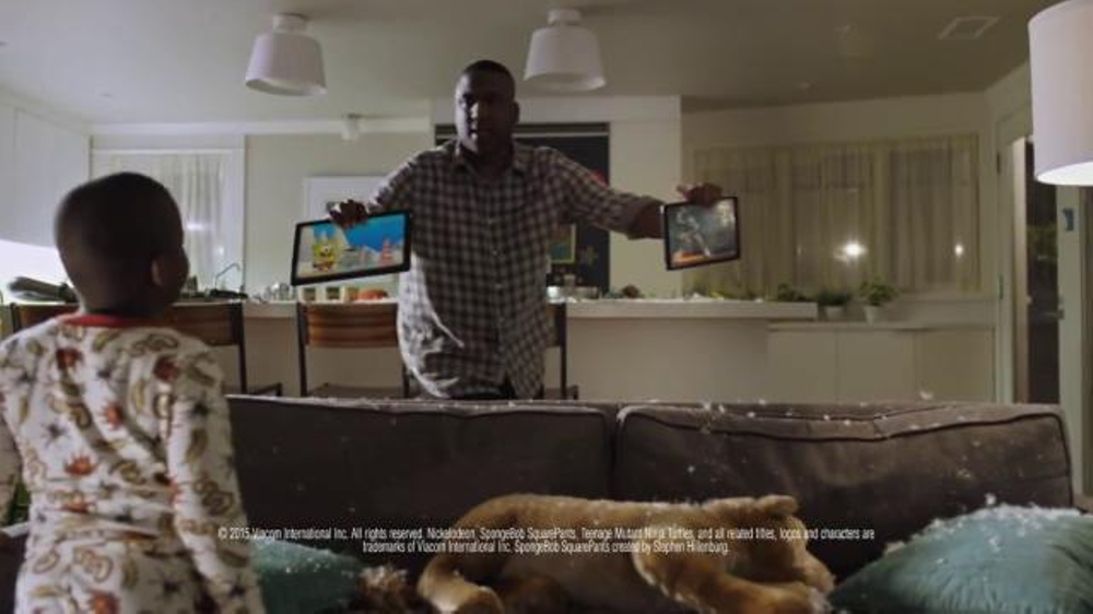 Time Warner Cable Internet Amp Wi Fi Tv Spot Babysitter