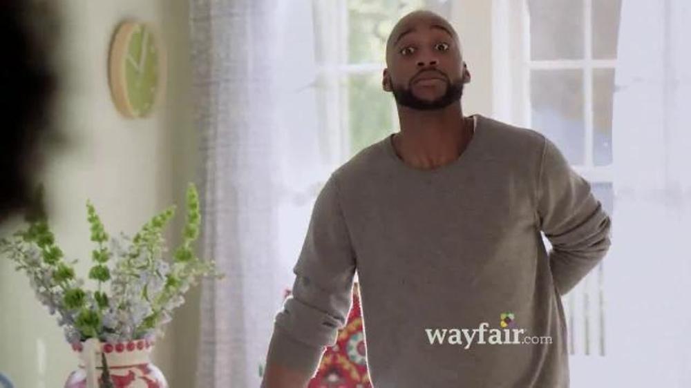 Wayfair Tv Spot Covered Ispot Tv