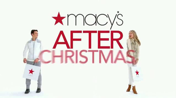 Post-Christmas sales and after-Christmas deals at Macy's are typically very popular, with Black Friday-worthy prices on apparel, home goods, beauty and much more. Check with your local store for after-Christmas sales store hours and special doorbuster deals.
