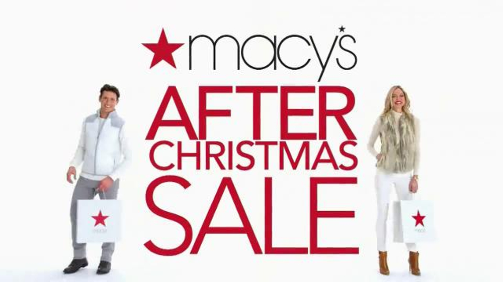 More Macy's Commercials