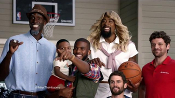 State Farm: Meet the Hoopers