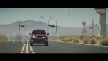 Nissan: Rogue One: A Star Wars Story: Battle-Tested