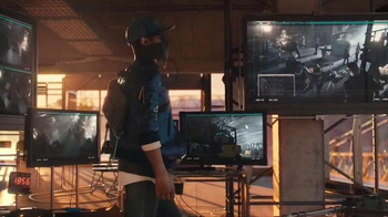 Ubisoft: Watch Dogs 2: Anti-Heroes