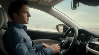 Mazda: Driving Matters: Passenger