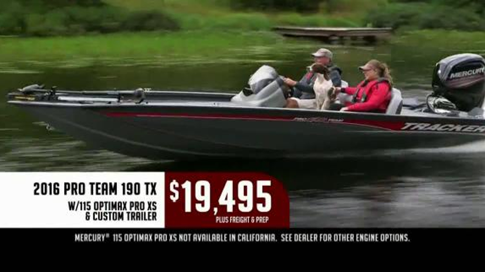 Bass pro shops great brands great prices sale tv spot for Bass pro fishing sale