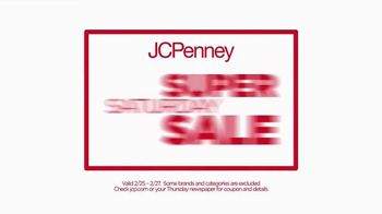JCPenney: Super Saturday Sale: Towels and Sheets