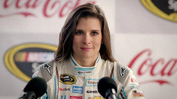 Coca-Cola: Interview: Danica Patrick