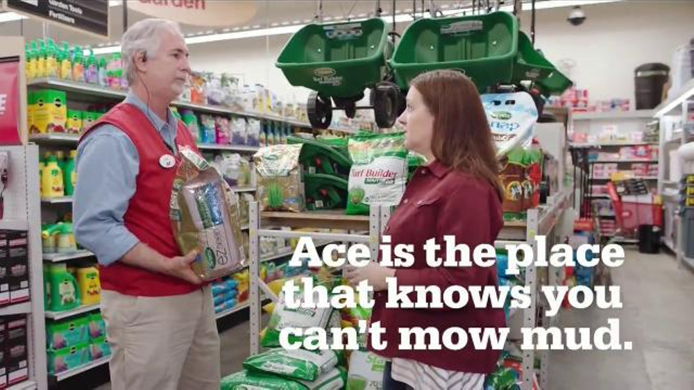 ace fertilizer company Kittery ace hardware is located on 6 shapleigh road in kittery, maine and is  owned and operated by eldredge lumber & hardware, inc  other products in  our garden center include soil, fertilizer, mulch, seeds, peat moss and more from .