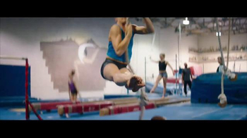 Under Armour: Rule Yourself: USA Women's Gymnastics