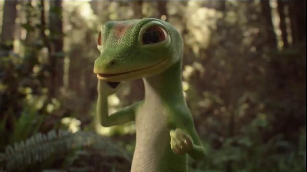 Roadside Assistance Progressive >> GEICO Emergency Roadside Service TV Spot, 'Tree' - iSpot.tv
