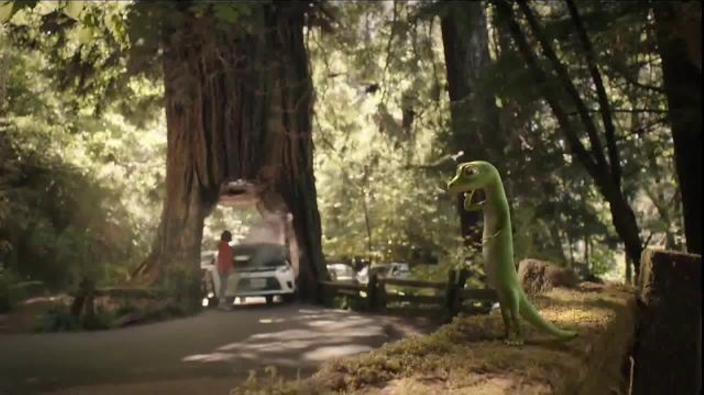 Geico Roadside Assistance >> GEICO Emergency Roadside Service TV Spot, 'Tree' - iSpot.tv