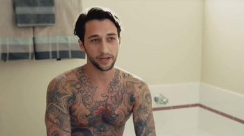Gillette: Tattoos: A Body of Work