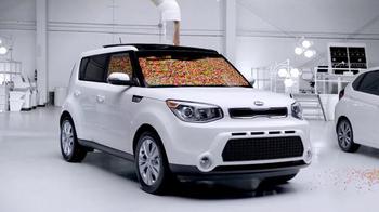 Kia: Jelly Beans