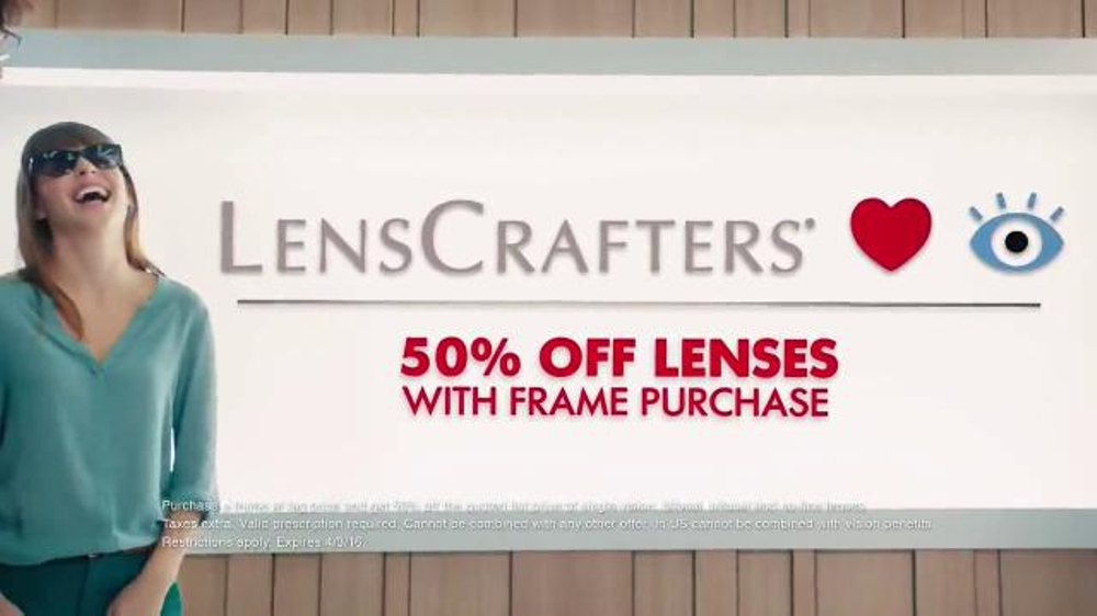 LensCrafters. K likes. At LensCrafters we feel that sight is precious. That's why we are passionate about your eyes and taking expert care of them.