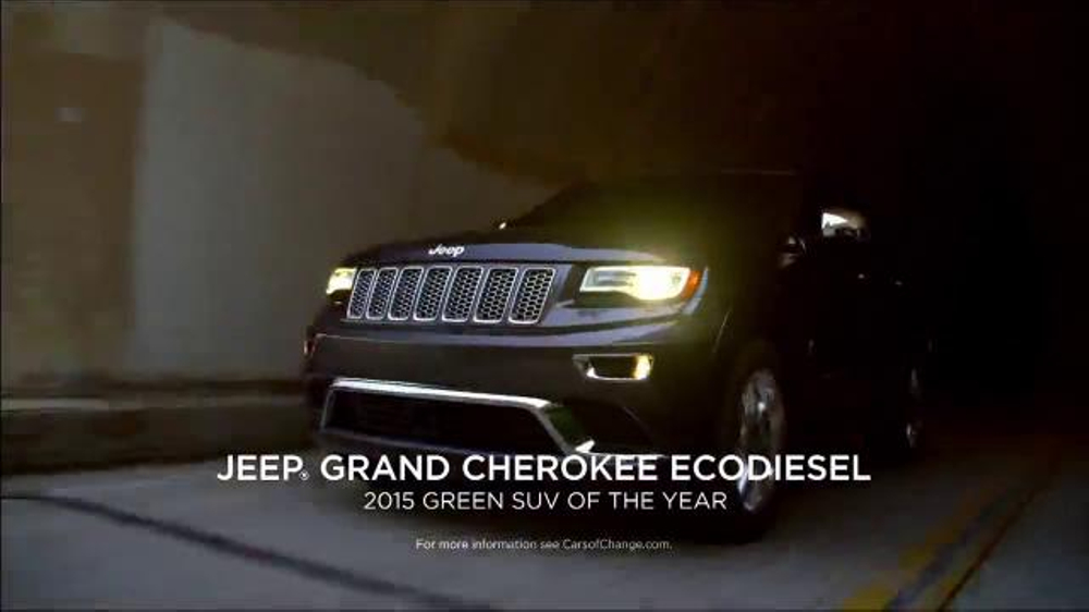 2016 jeep cherokee latitude tv commercial 39 emerald city 39 song by. Cars Review. Best American Auto & Cars Review