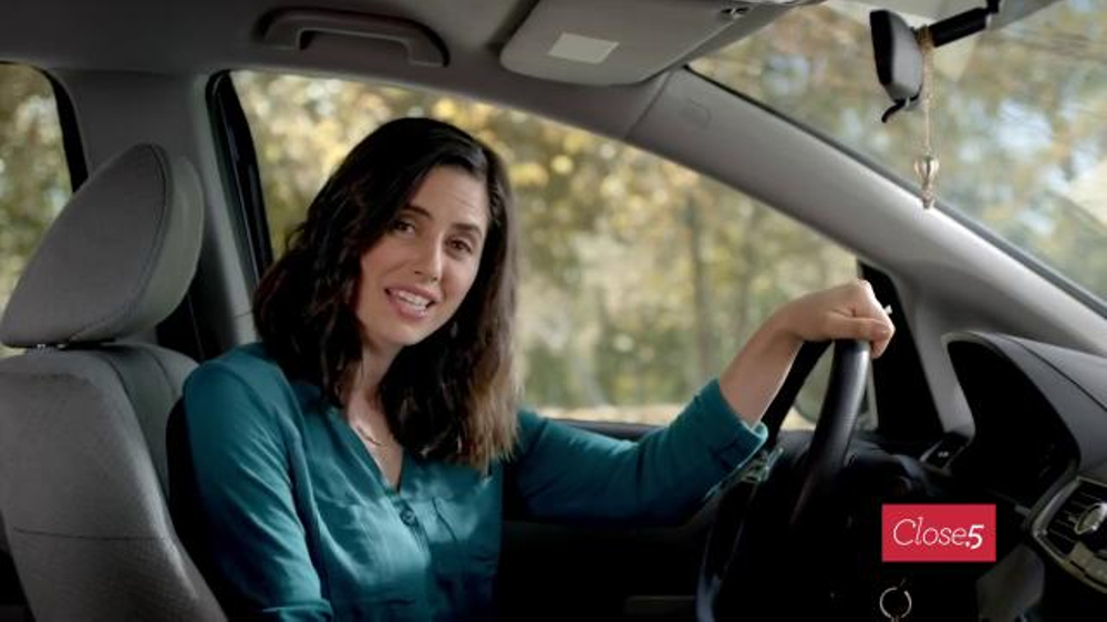 Close5 TV Spot, 'Picking Up the Kids' - iSpot.tv