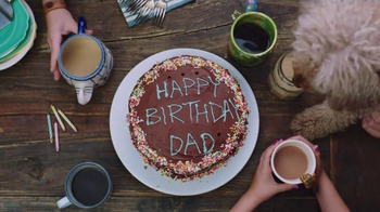 GE Appliances: Dad's Birthday