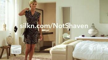 Silk'n: Silk'n, Not Shaven Challenge: Still Shaving?