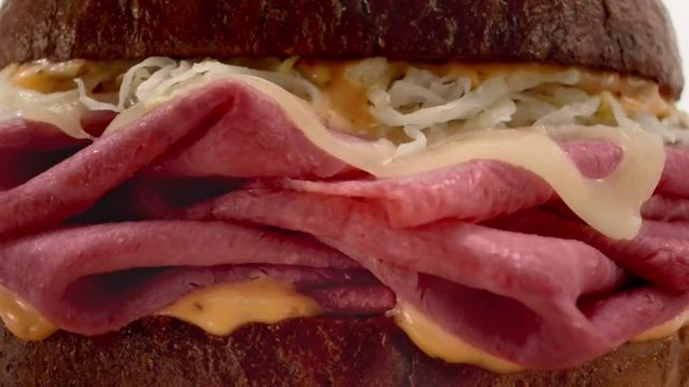 For who is the voice on the arbys commercial we have the meats