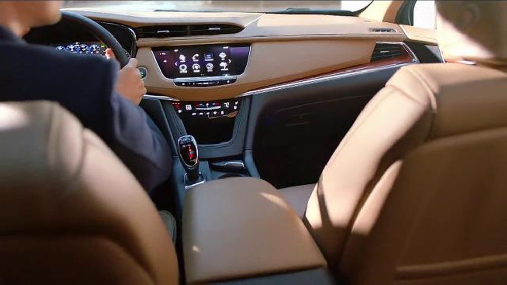 2017 Cadillac Xt5 Tv Spot Don T You Dare Gallery