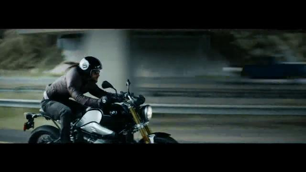Bmw Motorcycles Tv Spot Don T Settle Ispot Tv