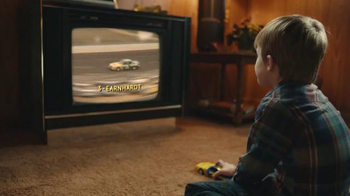 Goodyear: Made: Dale Earnhardt, Jr.
