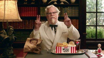 KFC: Colonel: Jim Gaffigan